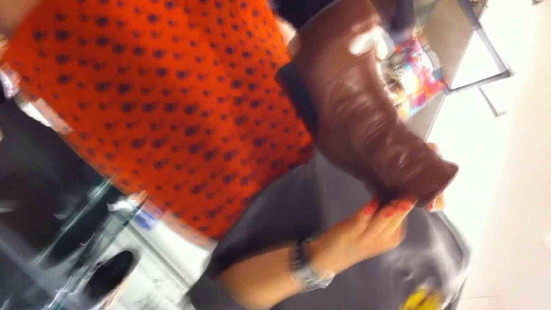 フルHD ショップ店員千人斬り! 大画面ノーカット完全版 vol.55 接写 アダルト動画キャプチャ 59画像 20