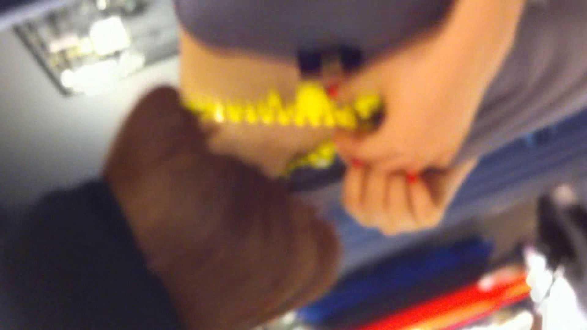フルHD ショップ店員千人斬り! 大画面ノーカット完全版 vol.55 接写 アダルト動画キャプチャ 59画像 29