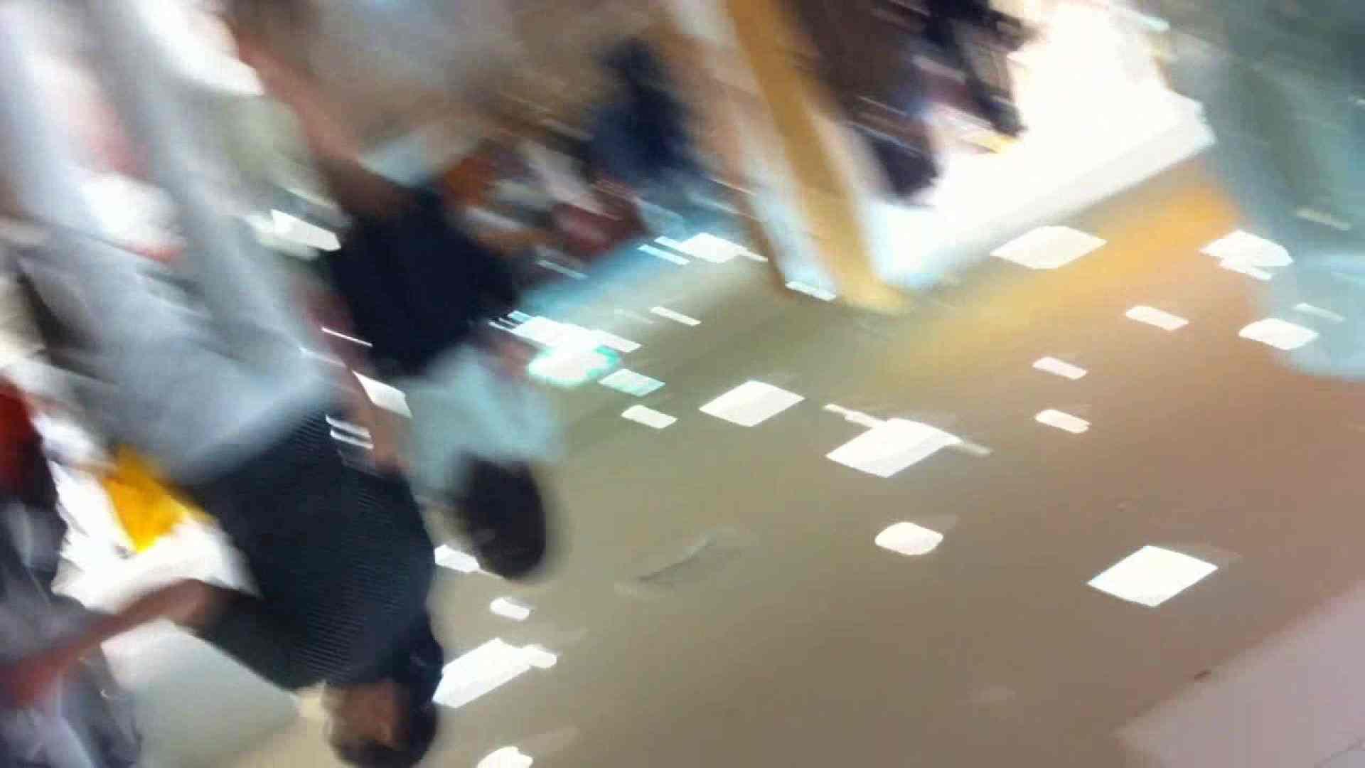 フルHD ショップ店員千人斬り! 大画面ノーカット完全版 vol.55 チラ  59画像 36