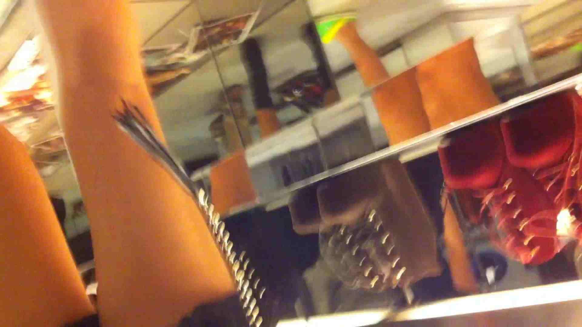 フルHD ショップ店員千人斬り! 大画面ノーカット完全版 vol.57 高画質モード おまんこ動画流出 56画像 43