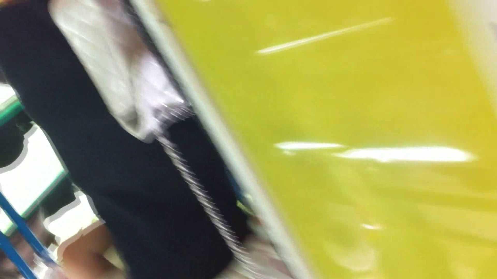 フルHD ショップ店員千人斬り! 大画面ノーカット完全版 vol.60 胸チラ 性交動画流出 78画像 19