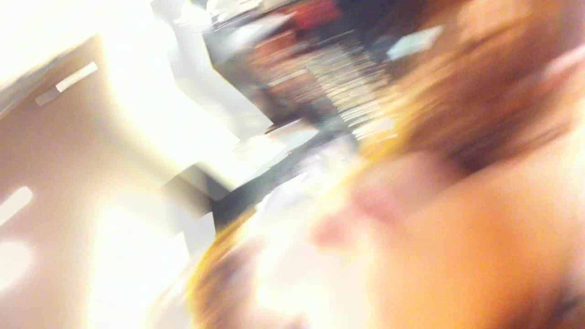 フルHD ショップ店員千人斬り! 大画面ノーカット完全版 vol.64 エロティックなOL | 胸チラ  66画像 6