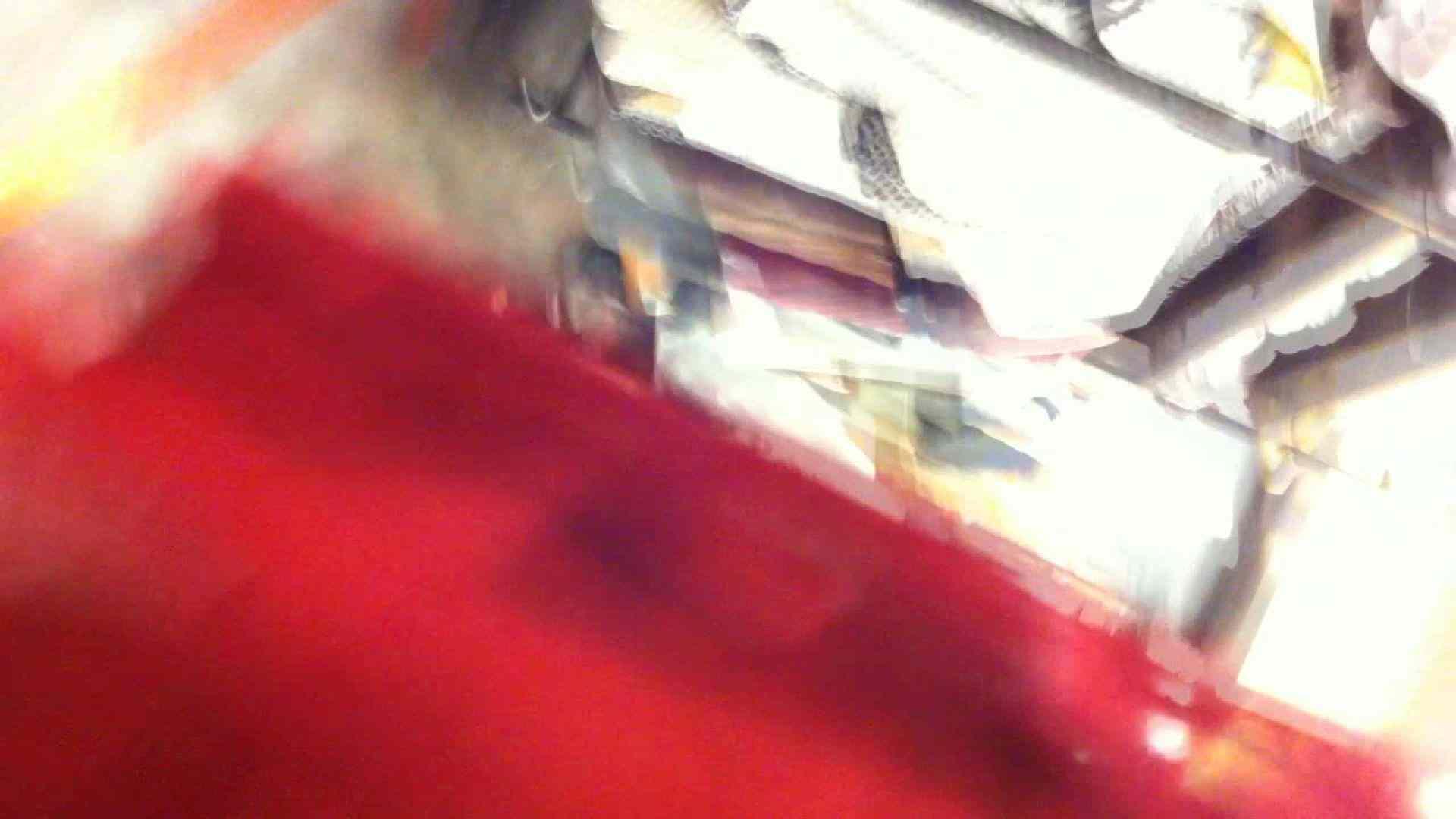 フルHD ショップ店員千人斬り! 大画面ノーカット完全版 vol.64 エロティックなOL | 胸チラ  66画像 66