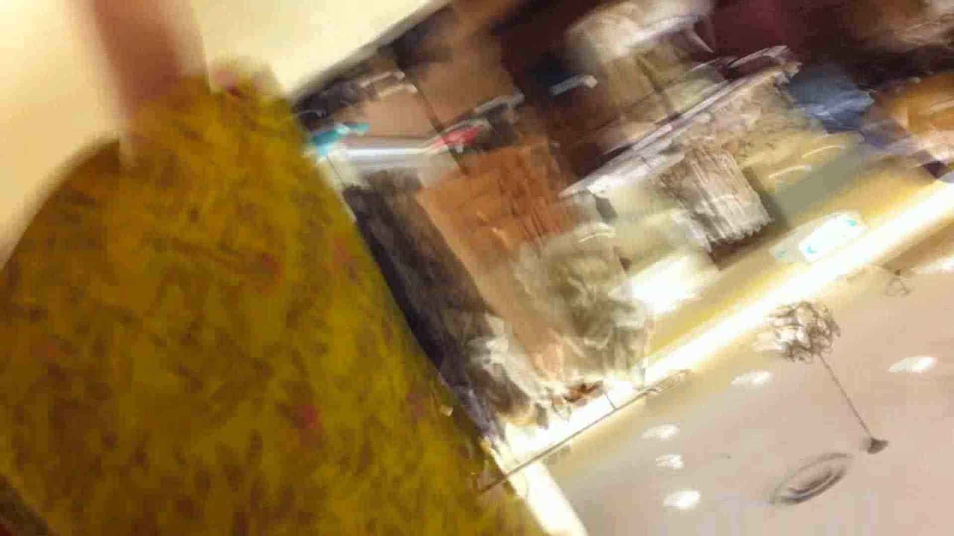 フルHD ショップ店員千人斬り! 大画面ノーカット完全版 vol.69 胸チラ 性交動画流出 86画像 17
