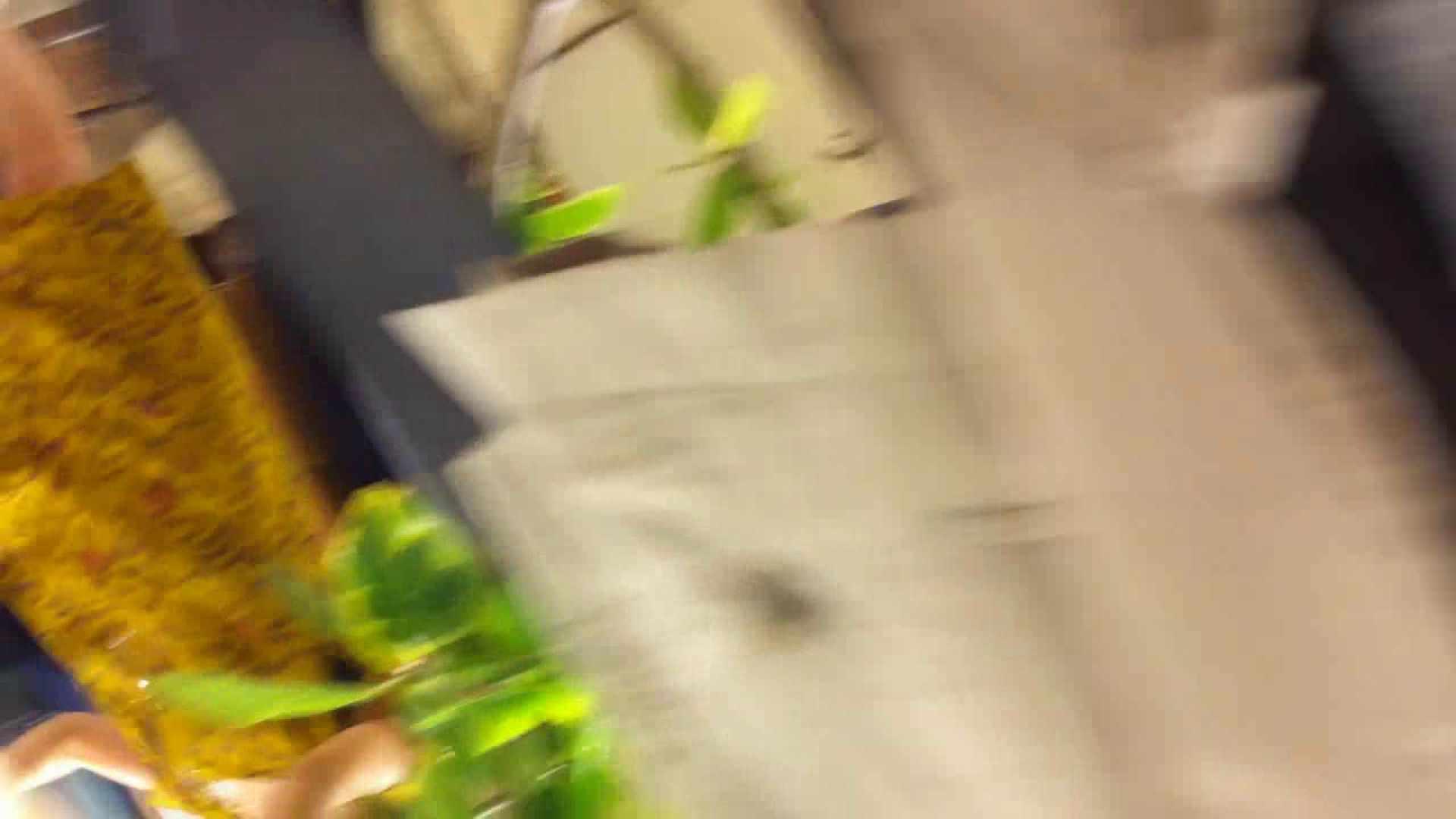 フルHD ショップ店員千人斬り! 大画面ノーカット完全版 vol.69 接写  86画像 18