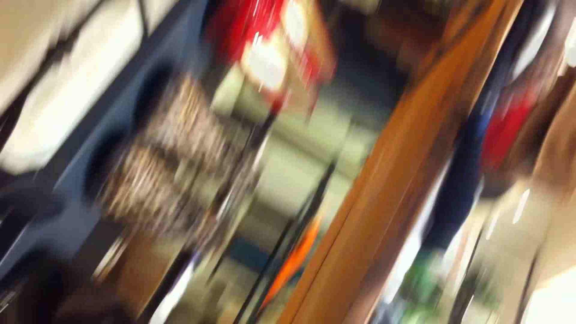 フルHD ショップ店員千人斬り! 大画面ノーカット完全版 vol.69 胸チラ 性交動画流出 86画像 71