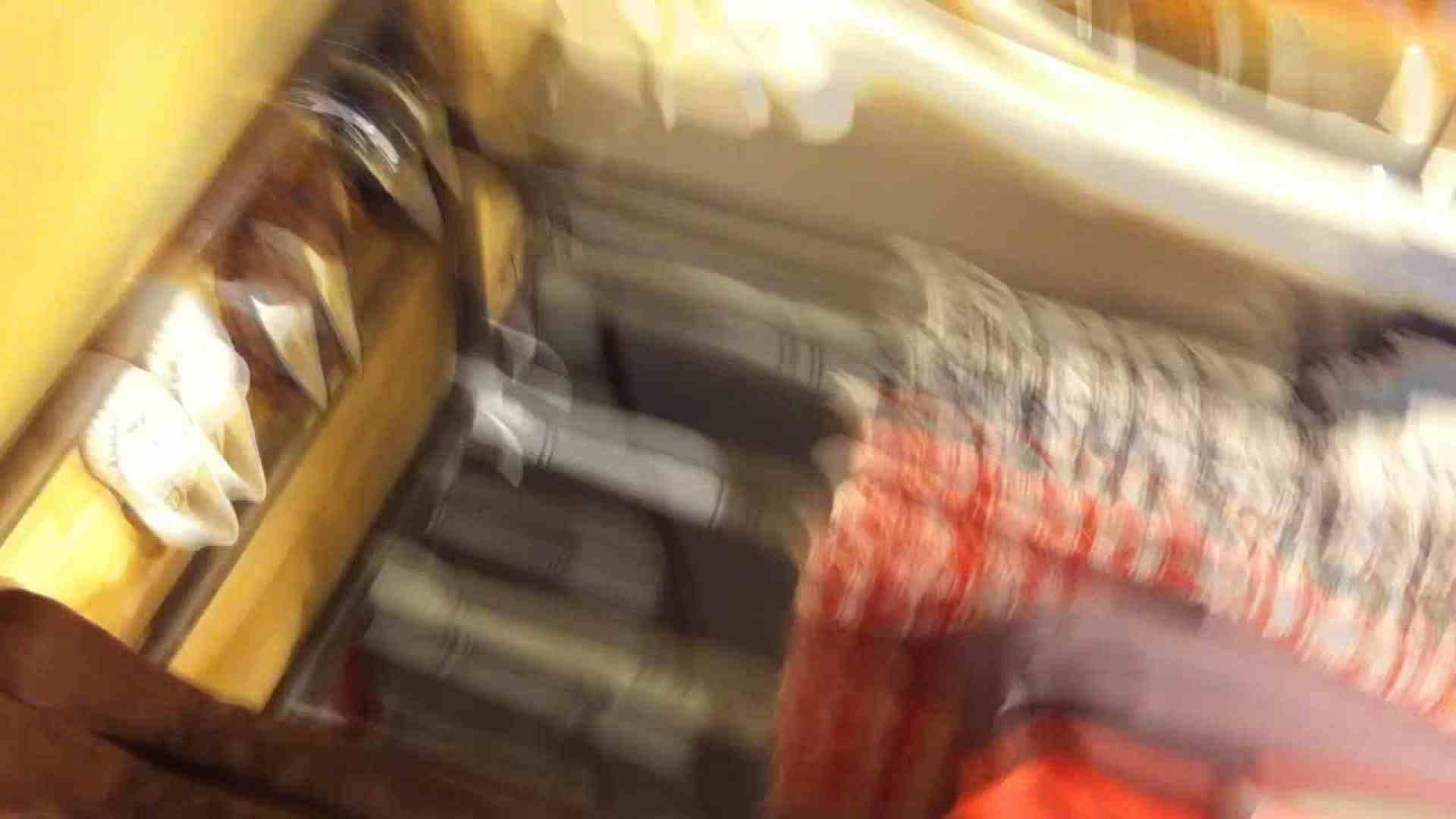 フルHD ショップ店員千人斬り! 大画面ノーカット完全版 vol.77 エロティックなOL 盗撮動画紹介 103画像 57
