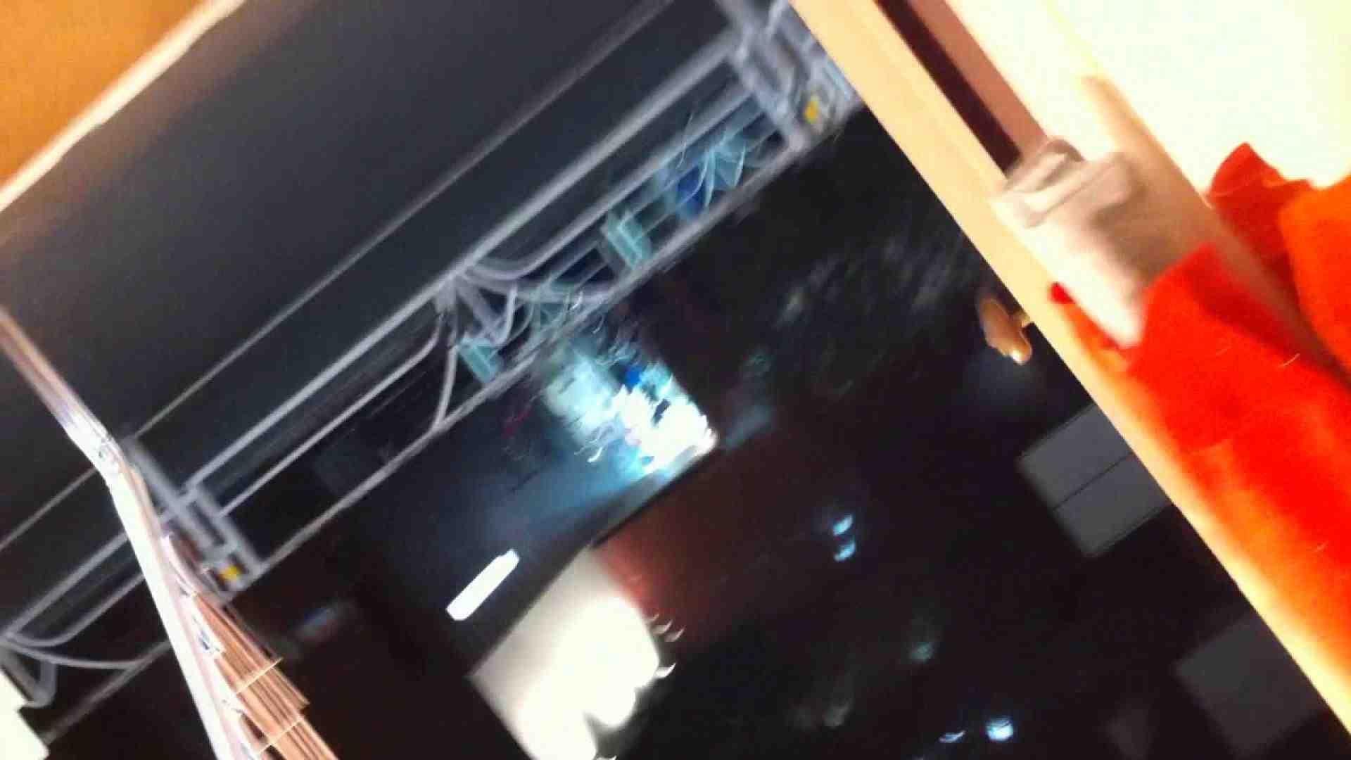 フルHD ショップ店員千人斬り! 大画面ノーカット完全版 vol.77 接写   胸チラ  103画像 61