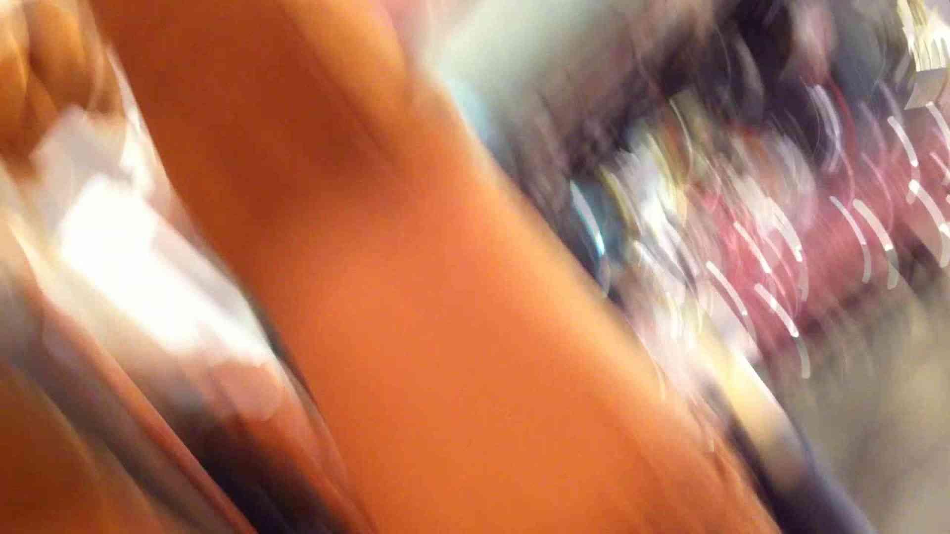 フルHD ショップ店員千人斬り! 大画面ノーカット完全版 vol.84 高画質モード   胸チラ  77画像 26