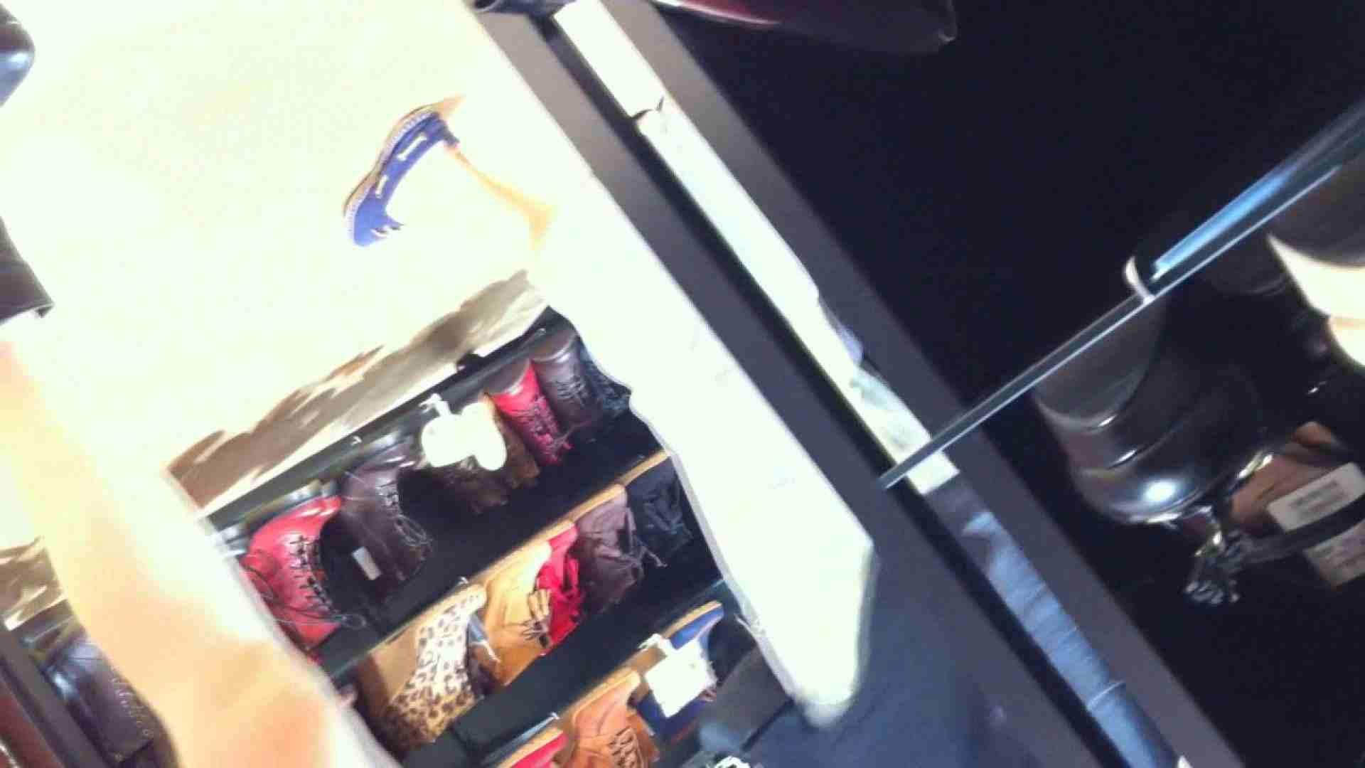 フルHD ショップ店員千人斬り! 大画面ノーカット完全版 vol.85 チラ おまんこ無修正動画無料 82画像 12