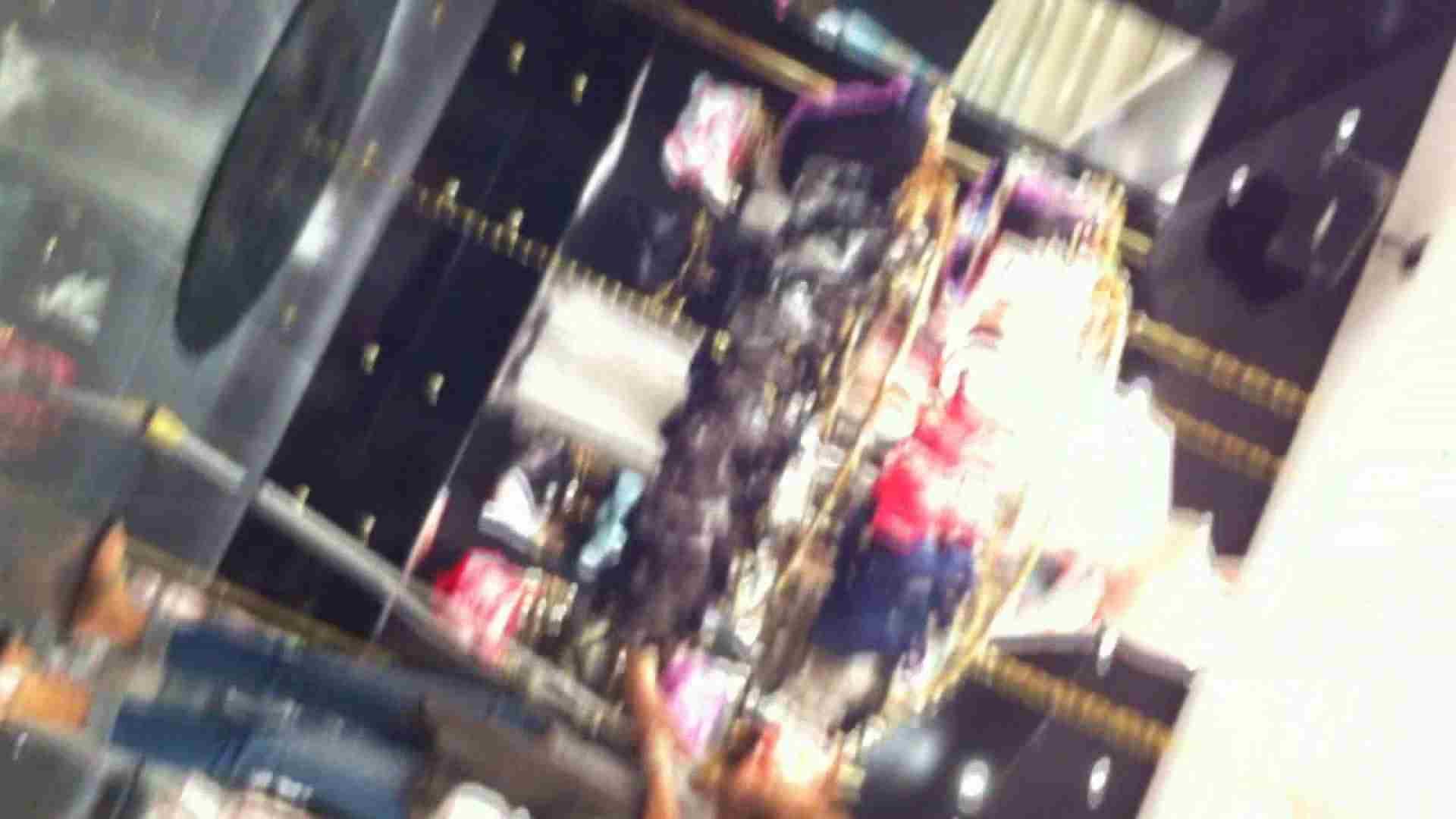 フルHD ショップ店員千人斬り! 大画面ノーカット完全版 vol.85 高画質モード 盗撮画像 82画像 14