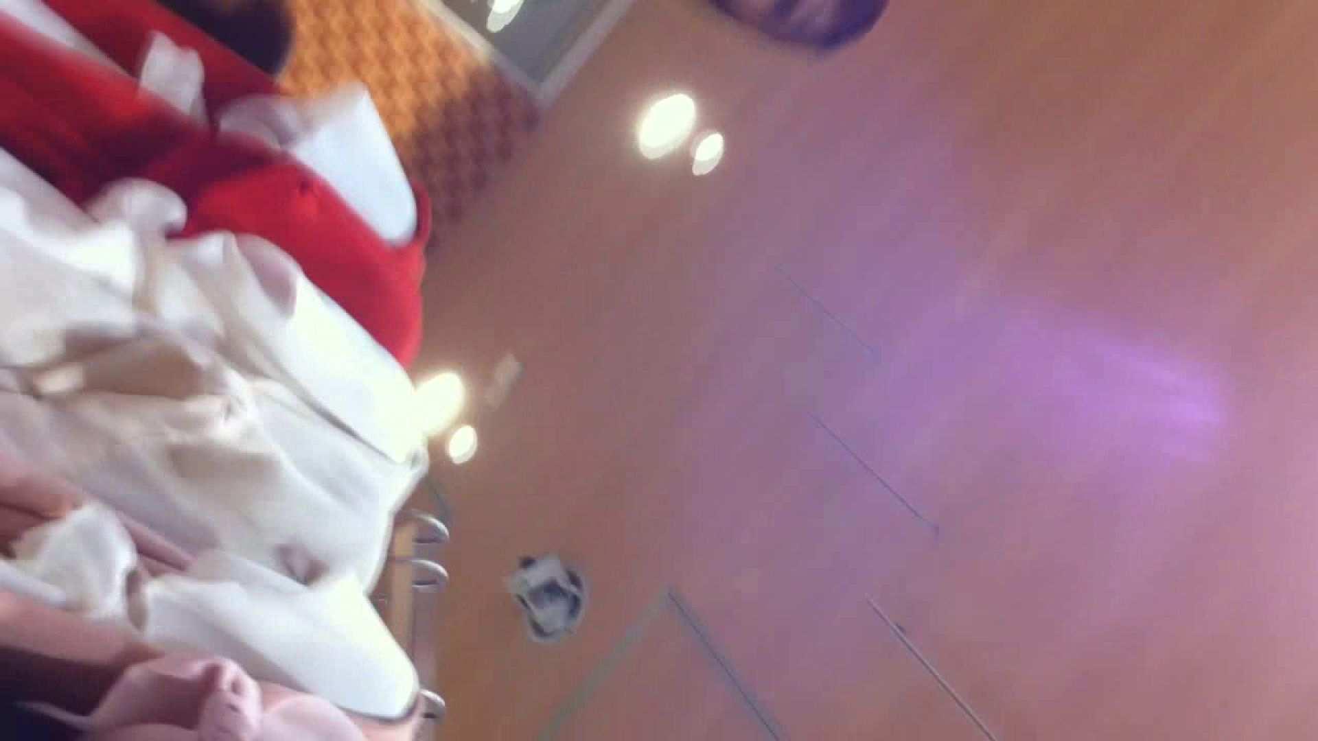 フルHD ショップ店員千人斬り! 大画面ノーカット完全版 vol.88 胸チラ スケベ動画紹介 107画像 39