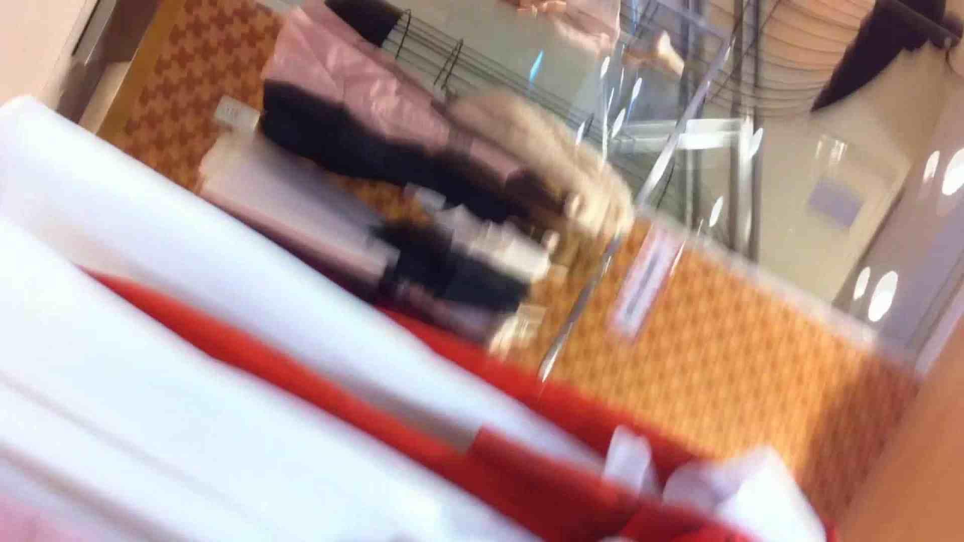 フルHD ショップ店員千人斬り! 大画面ノーカット完全版 vol.88 高画質モード 盗撮画像 107画像 43