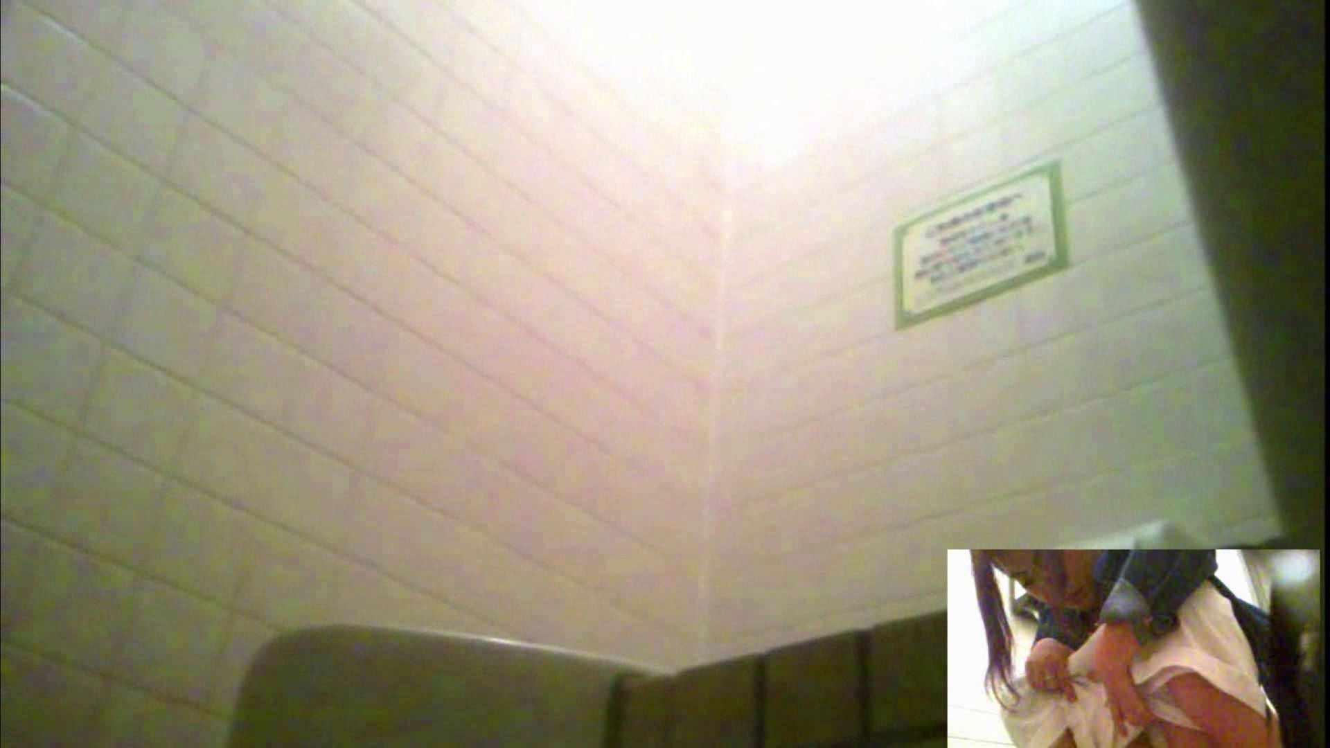 お姉さんの恥便所盗撮! Vol.15 洗面所はめどり 盗撮画像 69画像 15